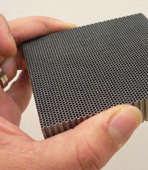 Collimators For Nuclear Medicine Gamma Camera